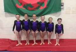 North Area Welsh Development Squad trial