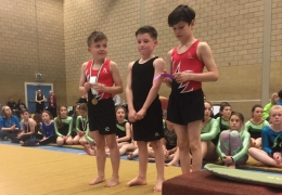 North Area Prelims 9-10 Yrs