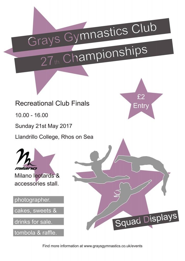 27th Club Champianships